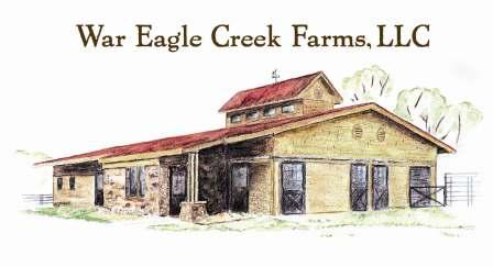 War Eagle Creek Farms